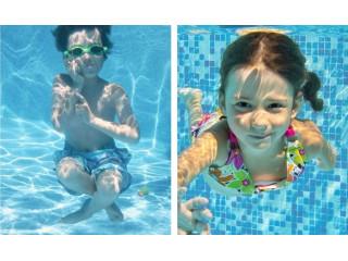 Как научить ребенка плавать? - Проверенный способ