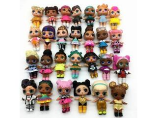 Куклы L.O.L. Surprise — обзор куколок Лолок | Дитячий Світ