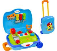 Игровой набор Чемоданчик с инструментами - Hola Toys (3106)