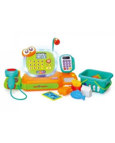 Игровой набор Кассовый аппарат - Hola Toys (3118)