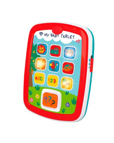 Игрушка Hola Toys Планшет музыкальный (3121)