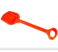 Игрушка ''Лопата большая №1'' 013955 Оранжевая