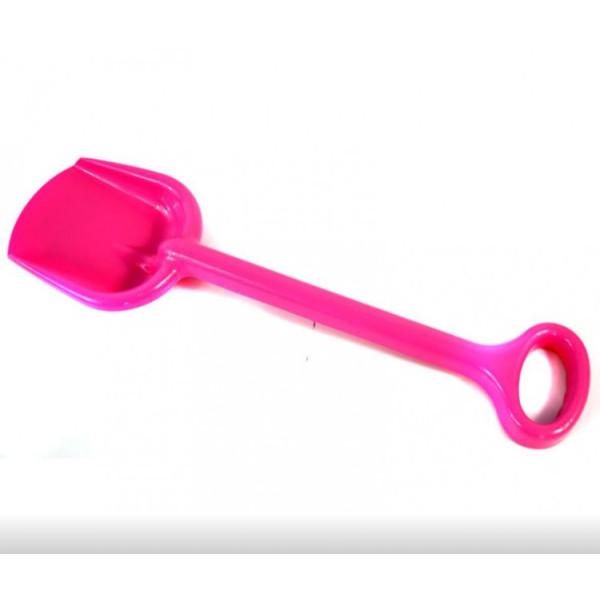 Игрушка ''Лопата большая №1'' 013955 Розовая