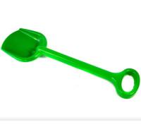 Игрушка ''Лопата большая №1'' 013955 Зелёная