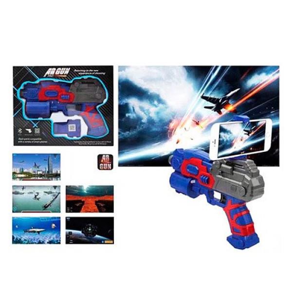 Пистолет дополненной реальности F2