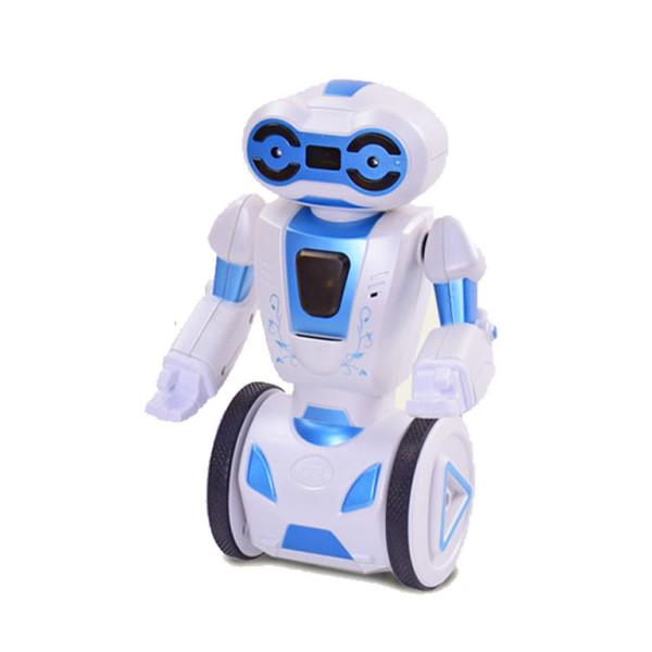Робот на р/у HG-702B Белый