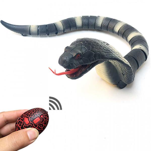 Змея на радиоуправлении (Синяя) 8808-A