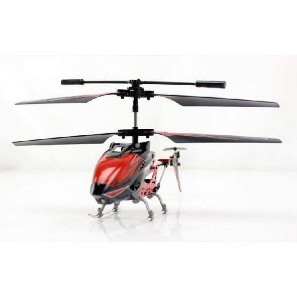Вертолёт WL Toys S929 с автопилотом