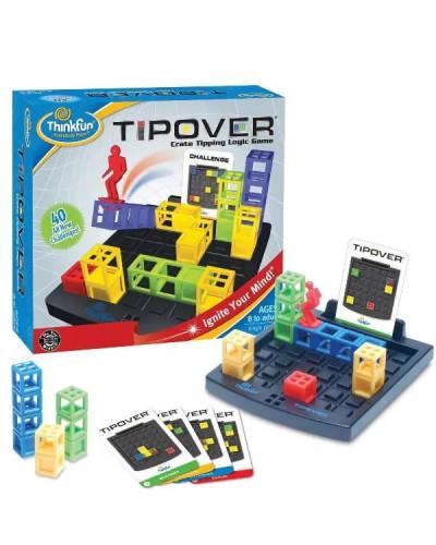 Игра-головоломка Tip Over