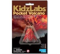Набор для творчества 4M Карманный вулкан (00-03218)