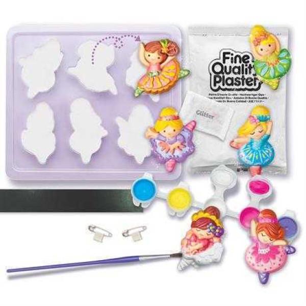 Набор для творчества 4M Балерины (00-03527)