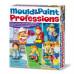 Набор для творчества 4M Профессии (00-03545)