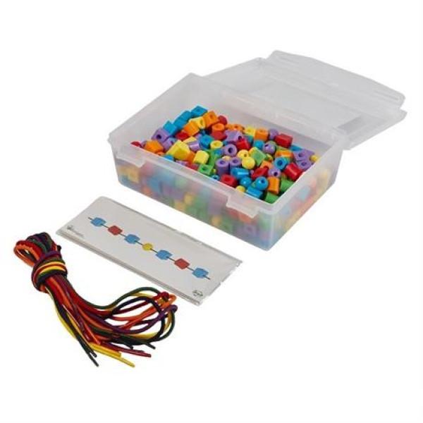 Набор для обучения Gigo Пластиковые бусы (1041-6R)