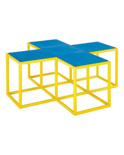 Набор игровой Gigo Стол (T121)