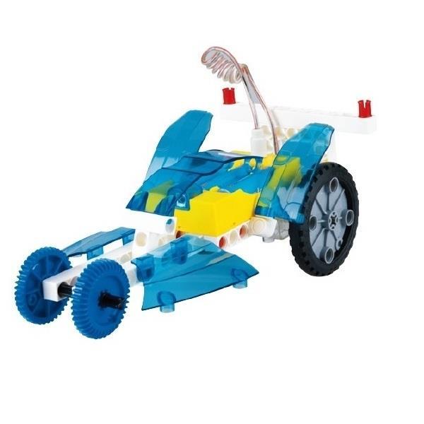 Конструктор Gigo Управляемые машины (7335)