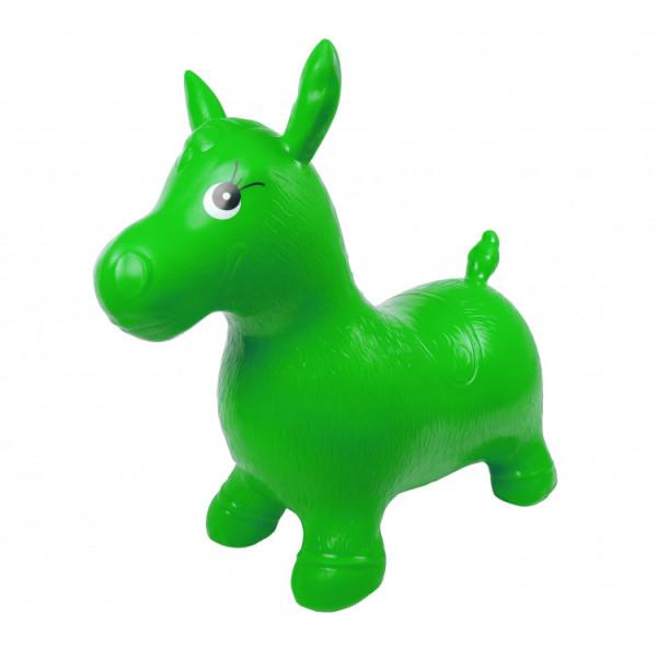 Прыгуны-лошадки MS0737 Зеленый