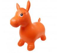 Прыгуны-лошадки MS0737 Оранжевый
