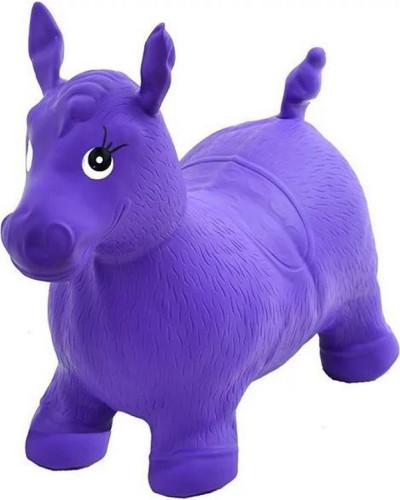 Прыгуны-лошадки MS 0001 Фиолетовый
