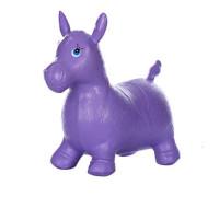 Прыгуны-лошадки MS0737 Фиолетовый