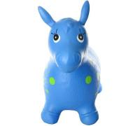 Прыгун-лошадка MS 0372 Синий
