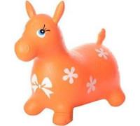 Прыгун-лошадка MS 0372 Оранжевый