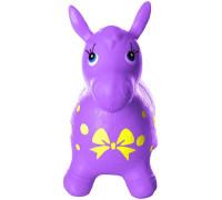 Прыгун-лошадка MS 0372 Фиолетовый
