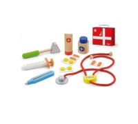"Іграшка ""Чемоданчик лікаря"" Viga Toys (50530)"