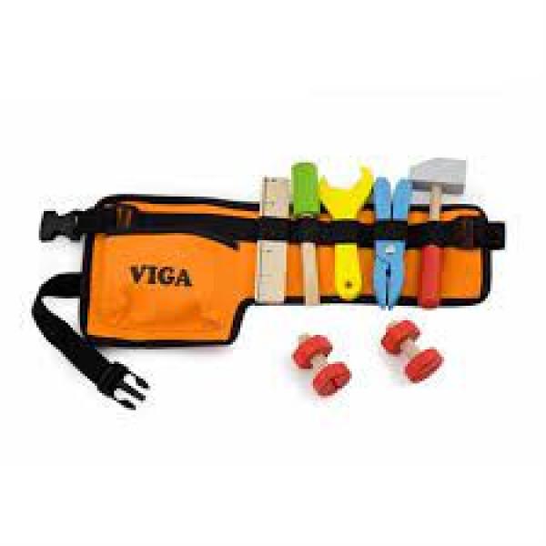 """Игрушка """"Пояс с инструментами"""" - Viga Toys"""