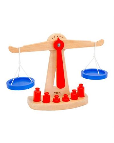 """Игровой набор """"Весы"""" - Viga Toys"""