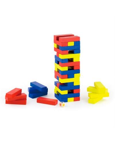 "Игра ""Башня"" - Viga Toys"