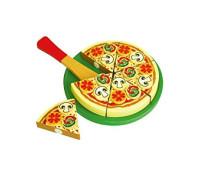"""Игровой набор """"Пицца"""" - Viga Toys"""