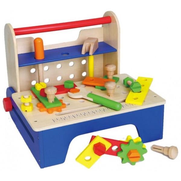 """Игрушка """"Ящик с инструментами"""" - Viga Toys"""